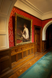 Lavishly Decorated Halls and Bedrooms of Kinloch Castle Photographic Print by Jim Richardson