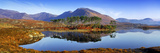 Derryclare Lake in Connemara, County Galway, Ireland Photographic Print by Chris Hill