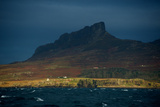 The Isle of Eigg, Seen from the Sea Photographic Print by Jim Richardson