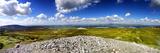 Carrowkeel Megalithic Site in Sligo, Ireland Photographic Print by Chris Hill