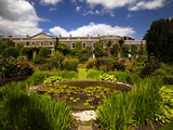 Mount Stewart Gardens in County Down Photographic Print by Chris Hill