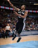 San Antonio Spurs v Denver Nuggets Photo by Garrett Ellwood