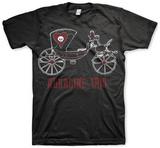 Alkaline Trio - Hearse T-shirts