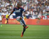 2014 MLS Cup Final: Dec 7, New England Revolution vs LA Galaxy - Jose Goncalves Photo by Kyle Terada