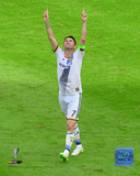 Robbie Keane Overtime Goal 2014 MLS Cup Final Photo