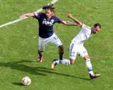 2014 MLS Cup Final: Dec 7, New England Revolution vs LA Galaxy - Jermaine Jones Photo by Jayne Kamin-Oncea
