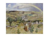 Spring Giclee Print by Dame Laura Knight