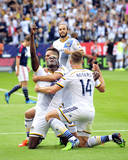2014 MLS Cup Final: Dec 7, New England Revolution vs LA Galaxy Photo by Gary A. Vasquez