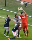 2014 MLS Cup Final: Dec 7, New England Revolution vs LA Galaxy - Stefan Ishizaki Photo by Jayne Kamin-Oncea