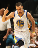 Golden State Warriors v Charlotte Hornets Foto av Kent Smith