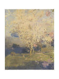 Springtime Giclee Print by Charles Conder
