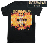 Bathory - Hordes T-shirts