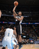 San Antonio Spurs v Denver Nuggets Photo by Garrett Ellwood