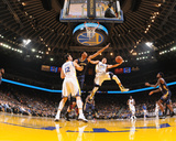 New Orleans Pelicans v Golden State Warriors Foto af Noah Graham