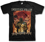 Ghostface Killah - 12 Reasons To Die Cover T-Shirt