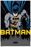 Batman - City Plakater