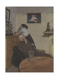 Ennui Giclee Print by Walter Richard Sickert