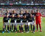 2014 MLS Cup Final: Dec 7, New England Revolution vs LA Galaxy Photo by Kyle Terada
