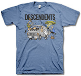 Descendents - Van T-shirts
