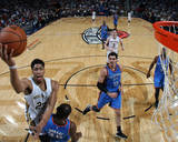 Oklahoma City Thunder v New Orleans Pelicans Photo by Layne Murdoch
