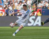 2014 MLS Cup Final: Dec 7, New England Revolution vs LA Galaxy - Robbie Keane Photo by Kyle Terada