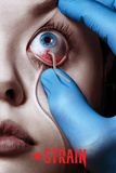 The Strain - Eyeball Poster