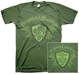 Dropkick Murphys - St Paddys 2014 Tour Shirt