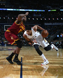 Cleveland Cavaliers v New Orleans Pelicans Photo by Layne Murdoch Jr.