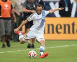 2014 MLS Cup Final: Dec 7, New England Revolution vs LA Galaxy - Landon Donovan Photo by Kyle Terada