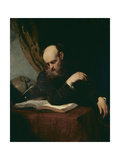 Archimedes Giclee Print by Henry Wyatt