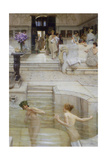 A Favourite Custom Giclee Print by Sir Lawrence Alma-Tadema