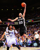 Manu Ginobili 2014-15 Action Photo