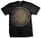 Bring Me The Horizon - Sempiternal Album Shirts