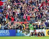 2014 MLS Cup Final: Dec 7, New England Revolution vs LA Galaxy - Jermaine Jones Photo by Gary A. Vasquez