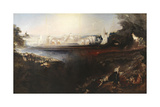 The Last Judgement Giclee Print by Joseph Mallord William Turner