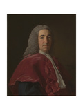 Alexander Boswell, Lord Auchinleck Giclee Print by Allan Ramsay
