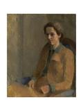Miss Anne Popham Giclee Print by Richard Wilson