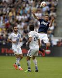 2014 MLS Cup Final: Dec 7, New England Revolution vs LA Galaxy - Jermaine Jones Photo by Kelvin Kuo