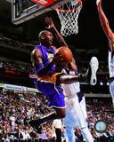 Kobe Bryant 2014-15 Action Photo