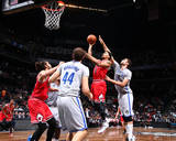 Chicago Bulls v Brooklyn Nets Photo by Nathaniel S Butler