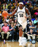 Zach Randolph 2014-15 Action Photo