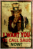 Uncle Saul Posters