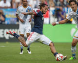 2014 MLS Cup Final: Dec 7, New England Revolution vs LA Galaxy Photo by Kyle Terada