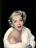Lana Turner in the 50'S Photo