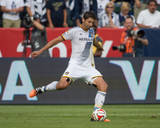 2014 MLS Cup Final: Dec 7, New England Revolution vs LA Galaxy - Omar Gonzalez Photo by Kyle Terada