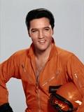 Viva Las Vegas by George Sidney with Elvis Presley, 1964 Foto