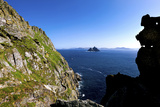 Skellig Michael, County Kerry Photographic Print by Chris Hill