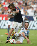 2014 MLS Cup Final: Dec 7, New England Revolution vs LA Galaxy - Jermaine Jones Photo by Kyle Terada
