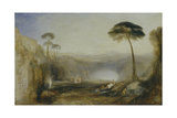 The Golden Bough Giclee Print by Joseph Mallord William Turner