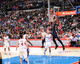 New Orleans Pelicans v Los Angeles Clippers Photo by Andrew D Bernstein